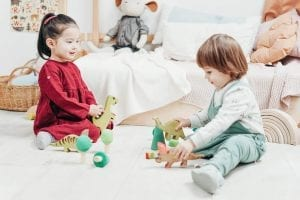 Pretend Play for Toddlers and Why It Should be Encouraged