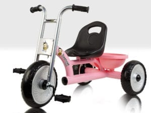 Pink Easy Rider Trike